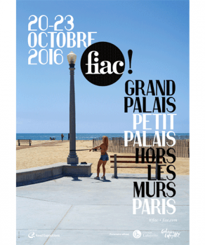 "FIAC / Art Elysées / FIAC ""Hors les Murs"" Weekend of October 20th"